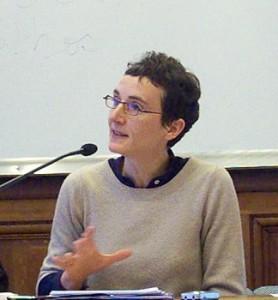 Eléonore Le Jallé