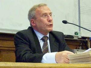 Michel Narcy