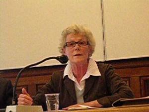 Anne Baudart
