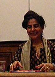Lakshmi Kapani