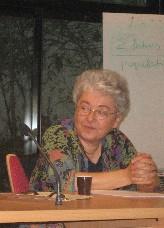 Myriam Bienenstock