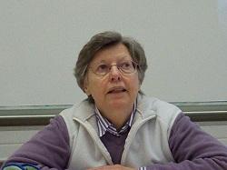 Hélène Politis